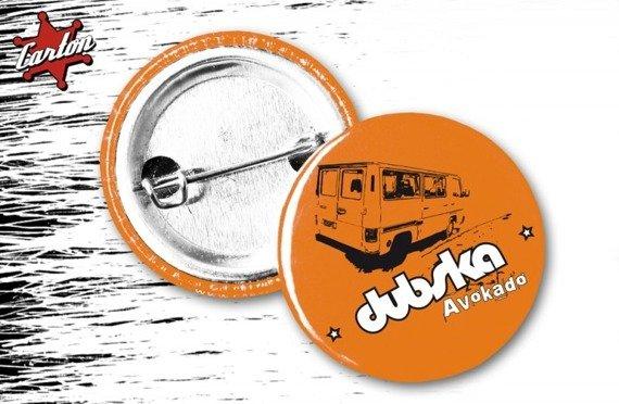 kapsel DUBSKA - AVOKADO