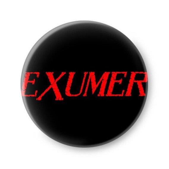 kapsel EXUMER - LOGO