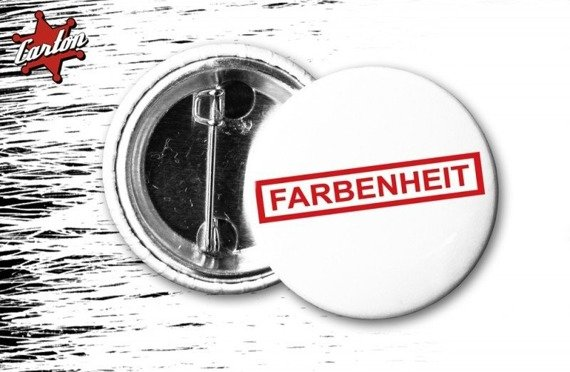 kapsel FARBEN LEHRE - FARBENHEIT 2
