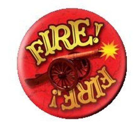kapsel FIRE