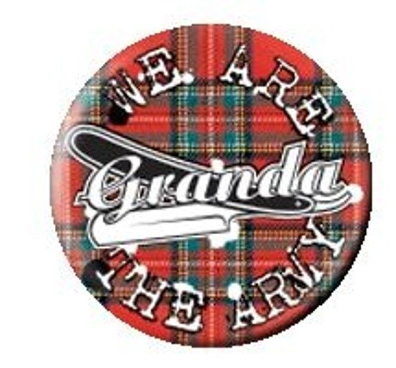 kapsel Granda Army