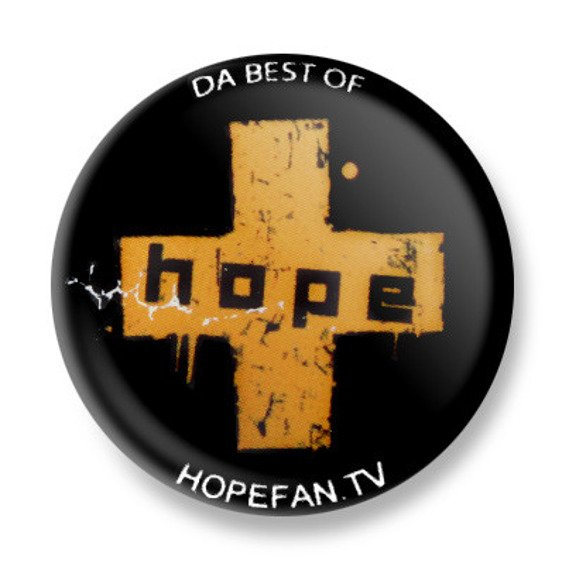 kapsel HOPE - DA BEST OF