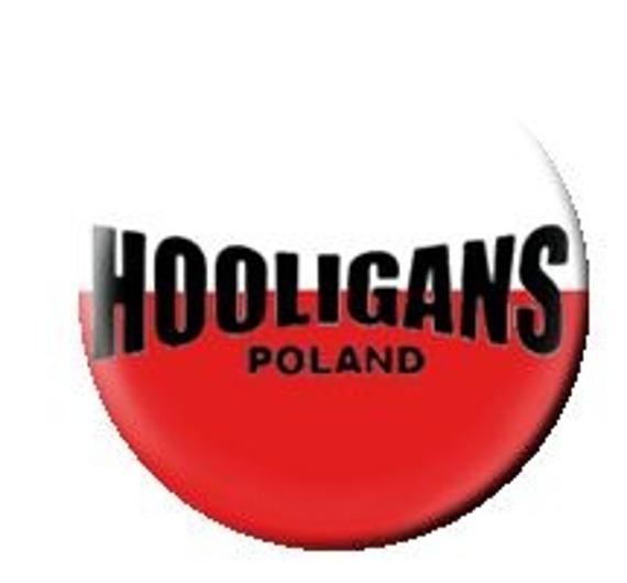 kapsel Hooligans Poland 2