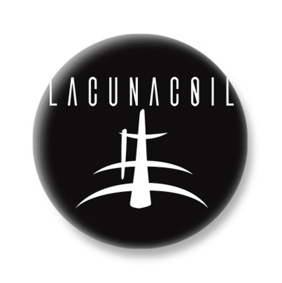 kapsel LACUNA COIL - SIGN