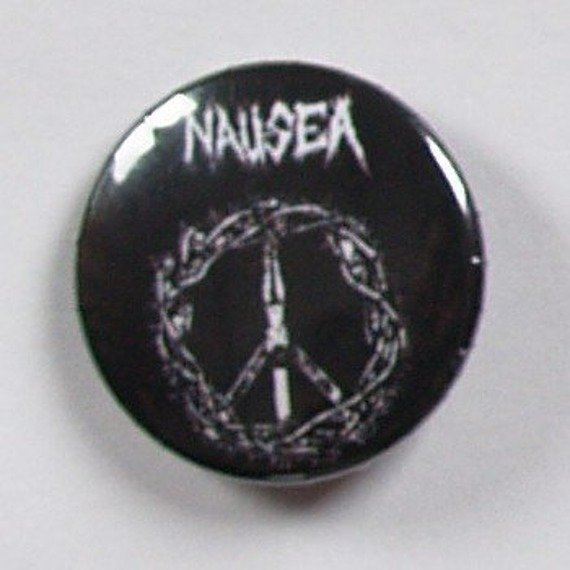 kapsel NAUSEA