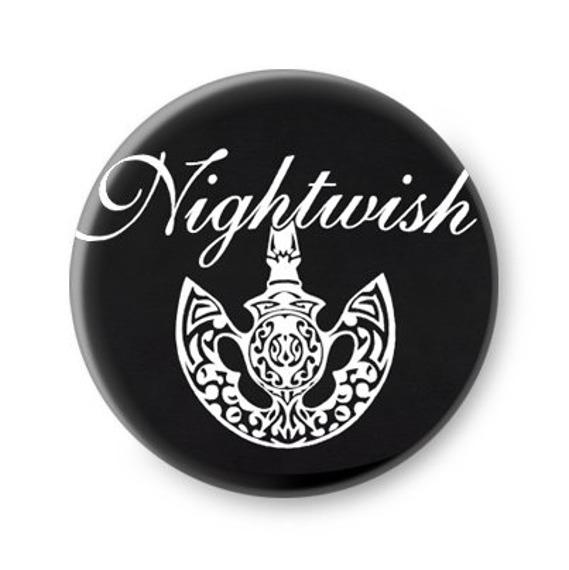 kapsel NIGHTWISH