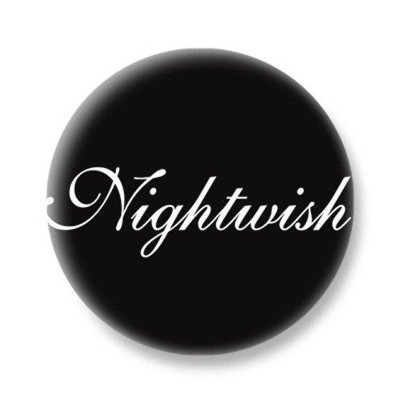 kapsel NIGHTWISH - LOGO