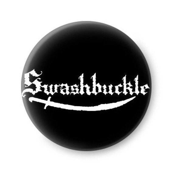 kapsel SWASHBUCKLE