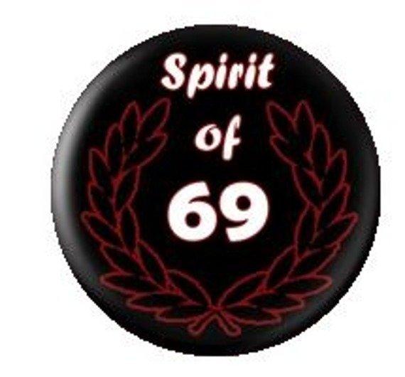 kapsel Spirit of 69