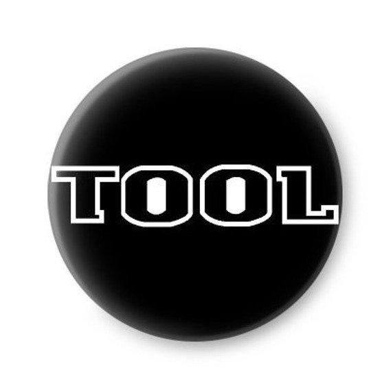 kapsel TOOL - LOGO