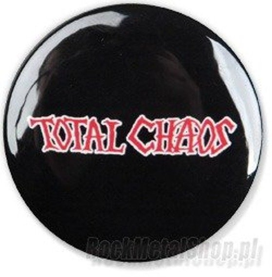 kapsel TOTAL CHAOS średni