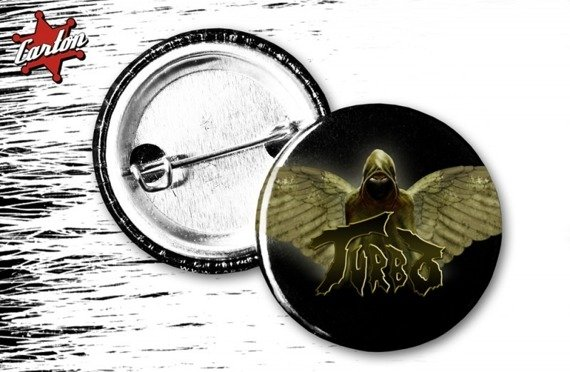 kapsel TURBO - STRAŻNIK ŚWIATŁA wings