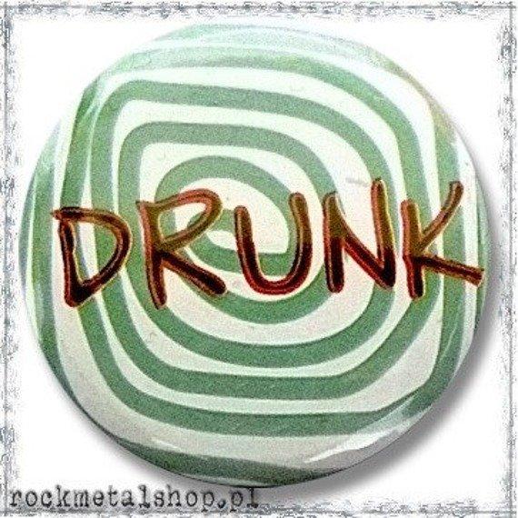 kapsel duży DRUNK  Tabassum