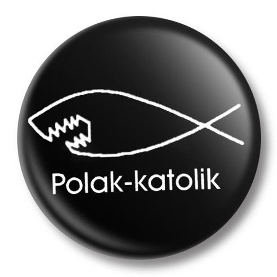 kapsel średni POLAK KATOLIK Ø38mm