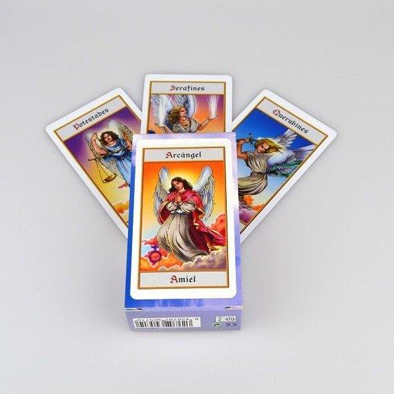karty do tarota THE LOS ANGELES