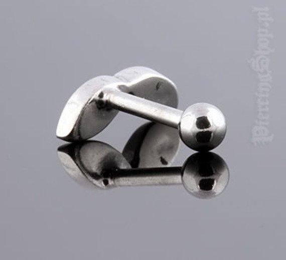 kolczyk piercing do ucha UPPER EAR [TIP-43]