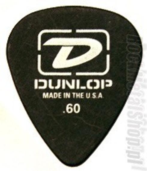 kostka gitarowa DUNLOP LUCKY 13 - LOVE GIRL (L09R)
