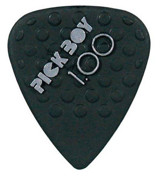 kostka gitarowa PICKBOY Mega Grip NYLON 1,00mm