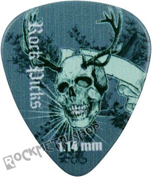 kostka gitarowa ROCK PICK - HERN