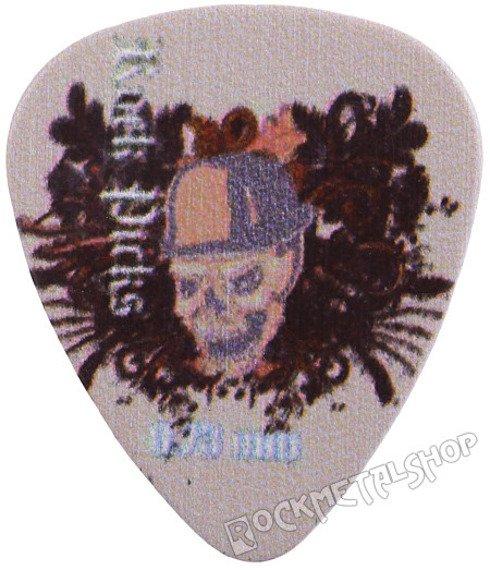 kostka gitarowa ROCK PICK - SKULL SOLDIER