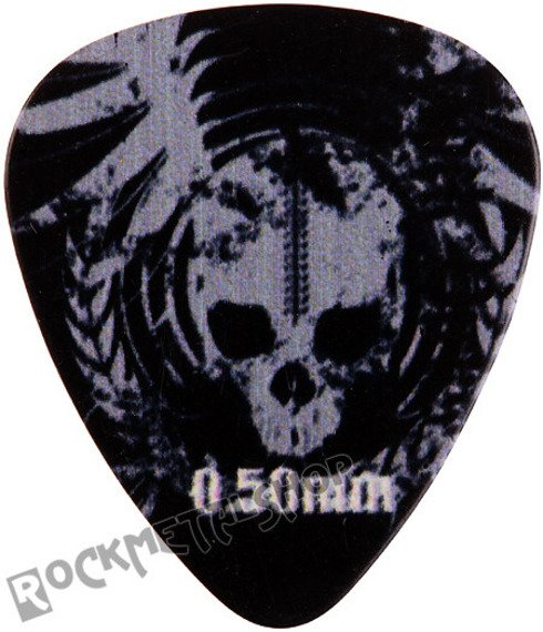 kostka gitarowa ROCK PICK - ZIPPY
