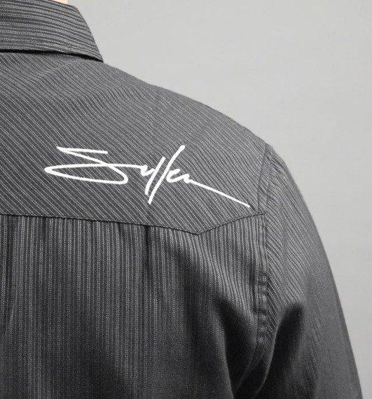 koszula SULLEN - DRIFTER w paski