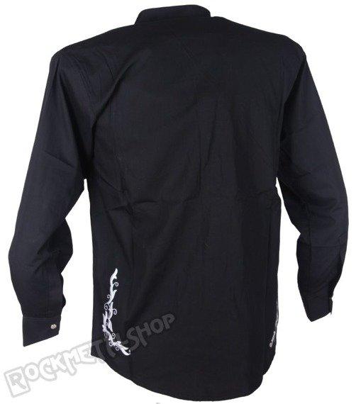 koszula męska RUNNING BEAR / GUITAR