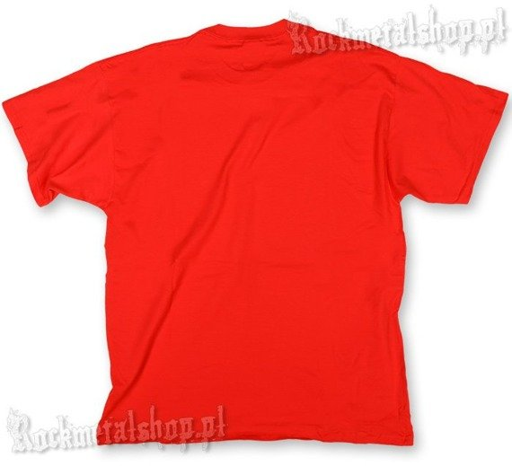 koszulka 30 SECONDS TO MARS - ORIENTAL RED