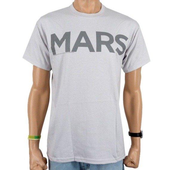 koszulka 30 SECONDS TO MARS - SILVER SKULL