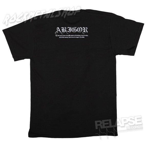 koszulka ABIGOR - GREAT CONSUMER
