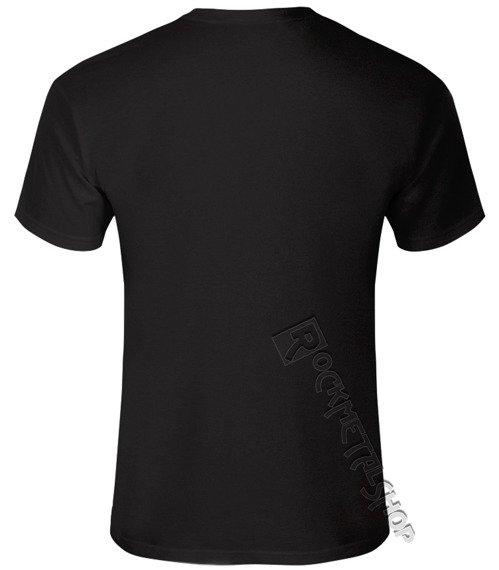 koszulka AC/DC - HIGH VOLTAGE