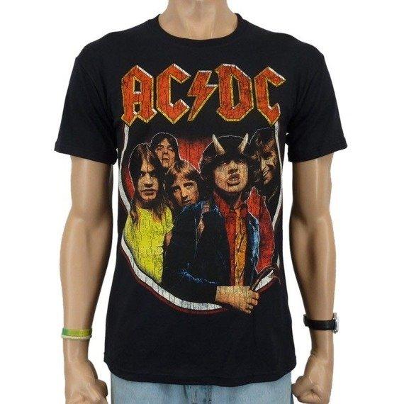 koszulka AC/DC - HIGHWAY DISTRESS
