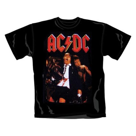 koszulka AC/DC - IF YOU WANT BLOOD