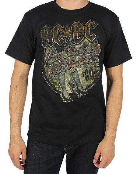 koszulka AC/DC - YOU SHOOK ME