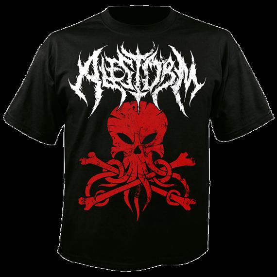 koszulka ALESTORM - DEATH METAL