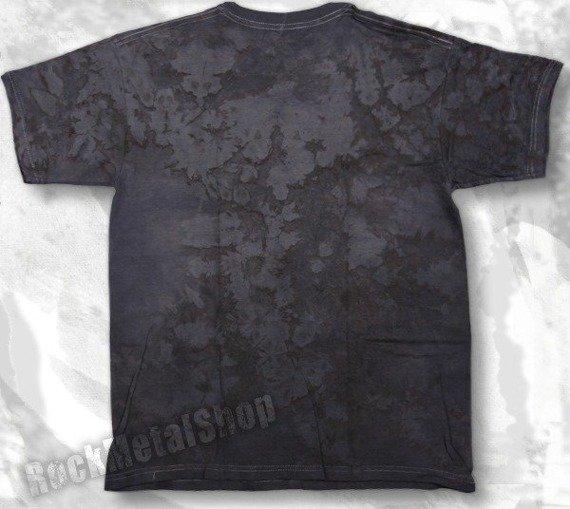 koszulka ALIEN barwiona