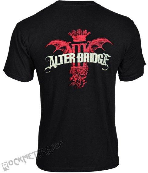 koszulka ALTER BRIDGE - BAND PHOTO