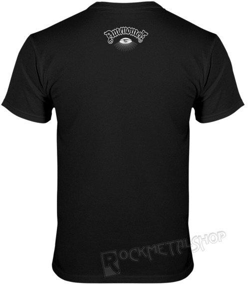 koszulka AMENOMEN - BAPHOMET (OMEN050KM BLACK)