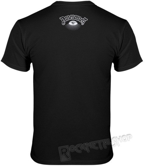 koszulka AMENOMEN - BELIEVE IN YOURSELF (OMEN003KM)
