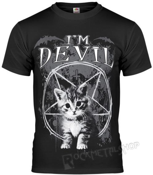 koszulka AMENOMEN - I'M DEVIL (OMEN065KM)