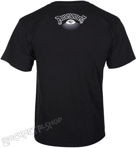 koszulka AMENOMEN - MOONCAT (OMEN011KM)
