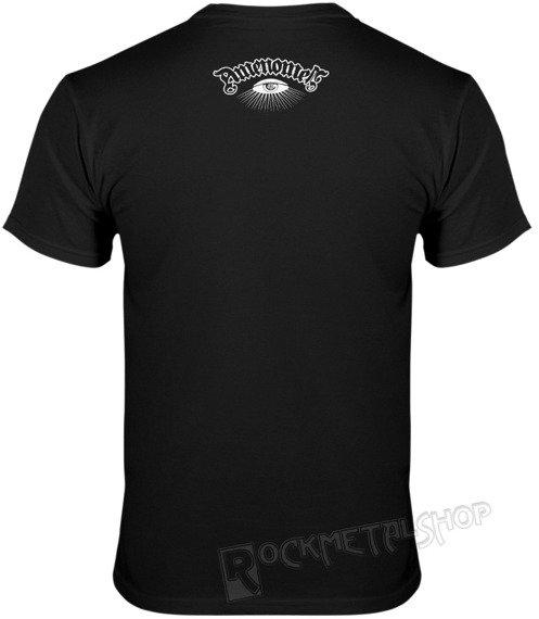koszulka AMENOMEN - PENTAGRAM (OMEN032KM)