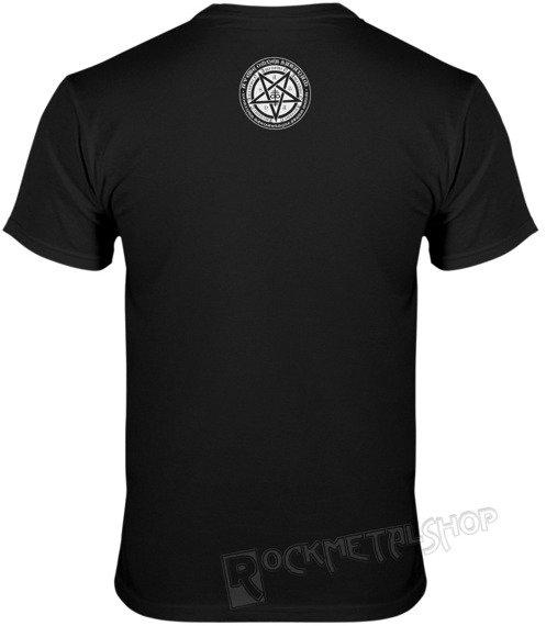 koszulka AMENOMEN - PENTAGRAMUS (OMEN046KM)