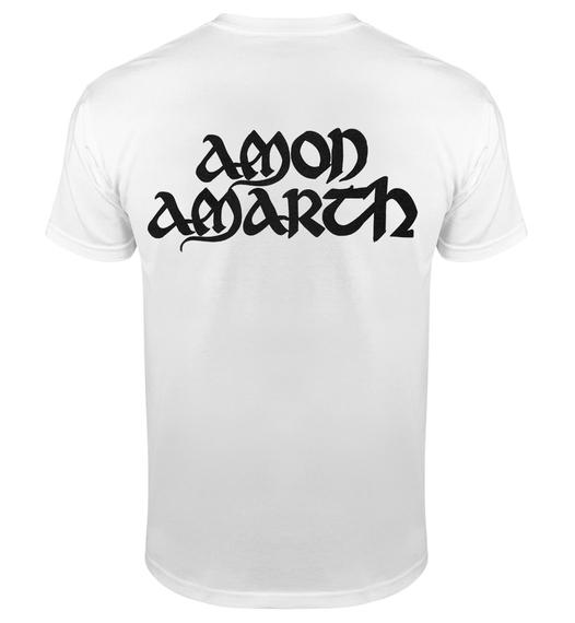koszulka AMON AMARTH - THOR'S HAMMER