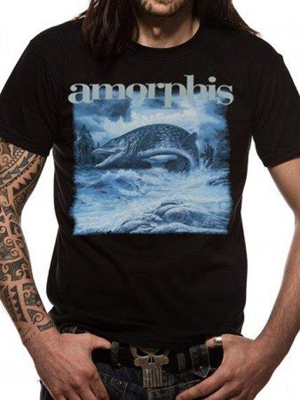 koszulka AMORPHIS - MAGIC AND MAYEM