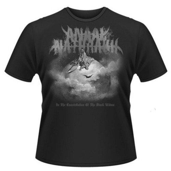 koszulka   ANAAL NATHRAKH - BLACK WIDOW