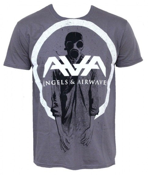 koszulka ANGELS & AIRWAVES - MASK