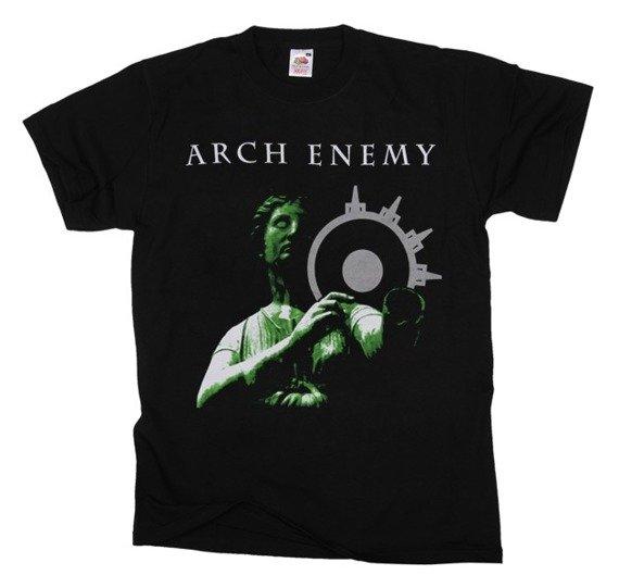 koszulka ARCH ENEMY - BURNING BRIDGES