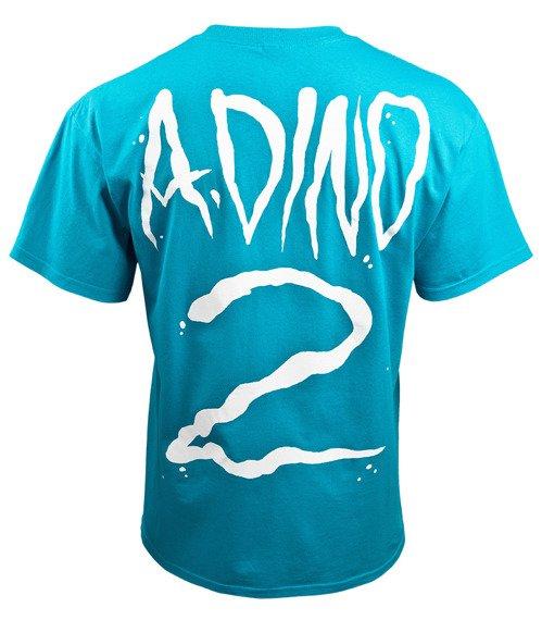 koszulka ARCHITECTS - DINO 2