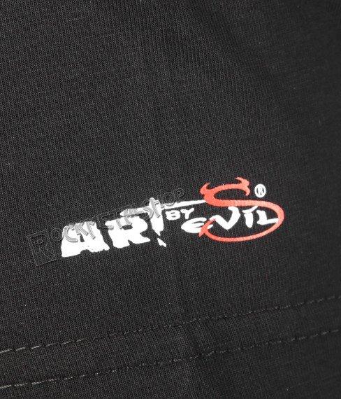 koszulka ART BY EVIL - LUST
